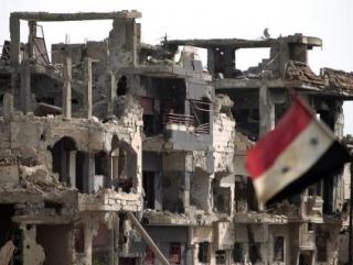 Путин и Роухани призвали к мирному решению сирийского вопроса