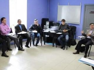 В Екатеринбурге открылась «Школа молодого имама»