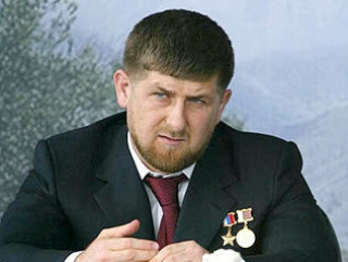 Рамзан Кадыров заявил о мошенничестве в конкурсе «Россия 10»