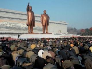 Эксперты: казнь любовницы Ким Чен Ира, скорее всего, утка