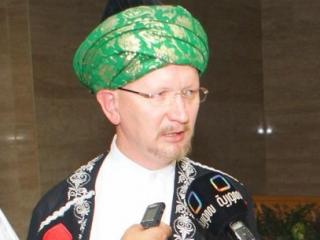 Имама Габдурахимова вернули в ислам