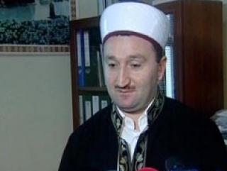 Главного муфтия Грузии госпитализировали с сердечным приступом