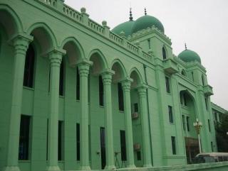 Исламская ассоциация Китая отмечает свое 60-летие