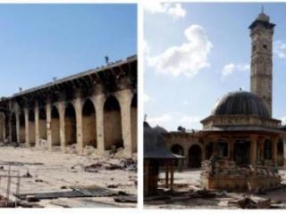 ЮНЕСКО: Сирийский конфликт угрожает культурному наследию