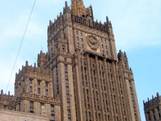 МИД РФ назвал неприемлемыми угрозы США по Сирии