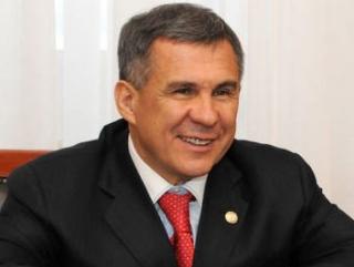 Минниханов предрек нефти Татарстана большое будущее