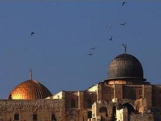 Палестинское движение призывает к мобилизации во имя аль-Акса