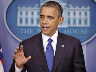 Обама: Мы готовы к нанесению удара