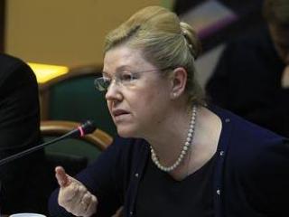 Депутат Мизулина намерена установить регламент проведения абортов