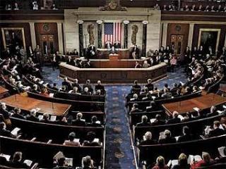 Конгресс США может не одобрить военный удар по Сирии