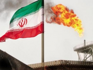 Иран: контракты в «нефтянке» пока не в пользу инвестора