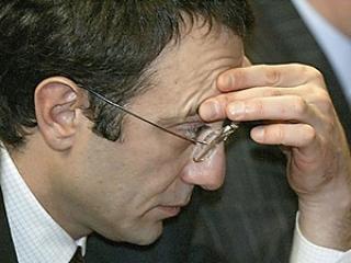 Сулейман Керимов стал невыездным
