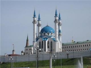 Москва и Казань станут очень близки