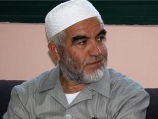Арестован лидер «Исламского движения Палестины»