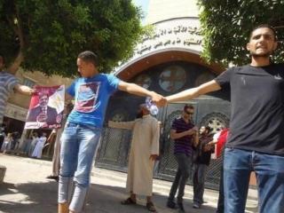 Суд Египта начал приговаривать «Братьев» к пожиненным срокам