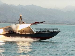Израиль и США провели ракетные испытания в Средиземноморье