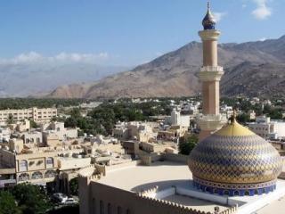 В Омане заработает первый «шариатский» отель