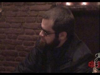 Активист русского ислама Максим Байдак покинул территорию России