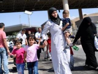 Швеция предоставит постоянное убежище выходцам из Сирии