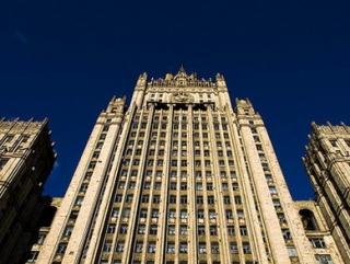 МИД: Россия не несет ответственности за сирийское химоружие