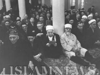 «Чистый ислам» в СССР