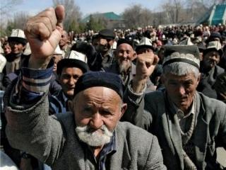 Бунт узбеков Москве не грозит