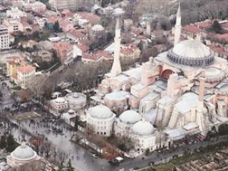 Станет ли «Айя-София» вновь мечетью?