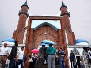 Омские мусульмане надеются на поддержку Путина
