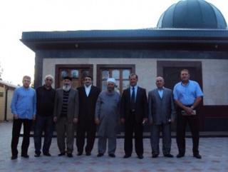Мусульманам Пятигорска предложили выбрать участок под мечеть