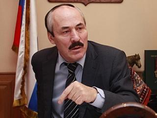 Абдулатипов зачистит полицию Дагестана