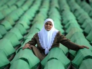 Государство Нидерланды виновно в гибели боснийских мусульман