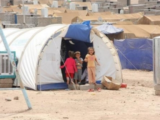Правозащитники: в Сирии погибло более 10 тыс. детей