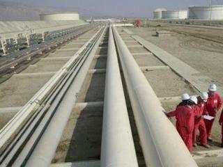 Иран в ближайшее время начнет экспорт газа в Европу