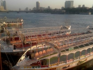 Египет пытается реанимировать туристическую отрасль