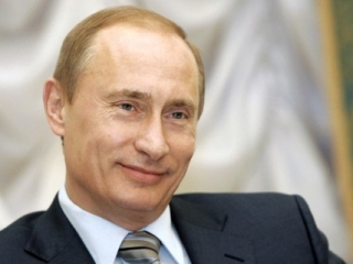 Путин уверен в укреплении союзничества с Таджикистаном