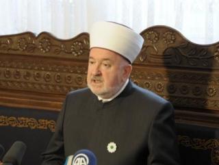 Мустафа  Церич: Суннитско-шиитское единство — исторические основы
