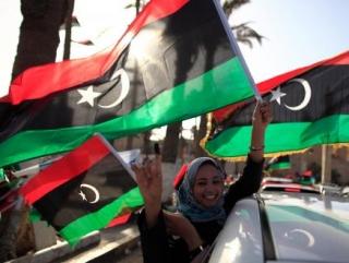 Россия укрепляет военное сотрудничество с Ливией