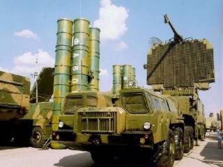 Россия намерена поставить Ирану С-300