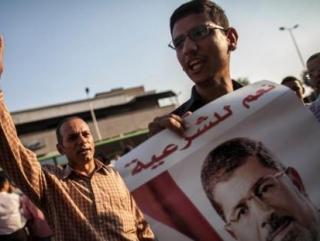 Египет: массовое запрещение имамов в служении