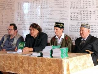 Кирпичик под фундамент исламского образования в Сибири