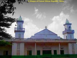 Мусульмано-христианский конфликт зреет в Центральной Африке