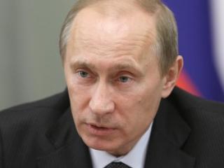 Путин: Бог создал нас равными