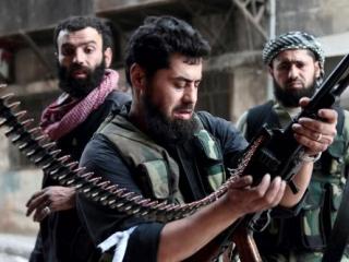 ЦРУ начало вооружать сирийскую оппозицию