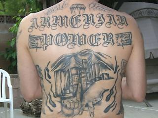 В США разоблачена преступная группа «Армянская сила»