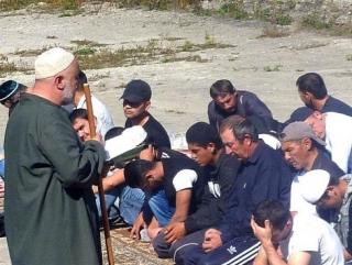 На Камчатке готовят к открытию интернациональную мечеть