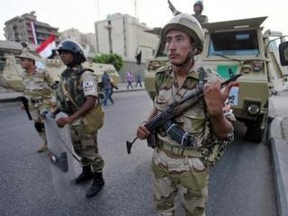 В Египте продлено чрезвычайное положение