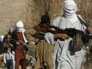 Талибы атаковали консульство США в Афганистане