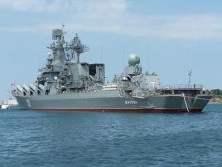 ВМФ России наращивает присутствие в Средиземноморье