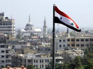 Путин приветствовал присоединение Сирии к конвенции по химоружию