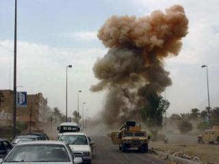Ирак:  взрыв во время суннитско-шиитской молитвы